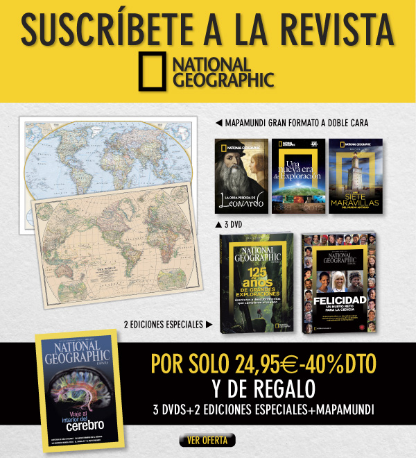 National Geographic  Especial(1)