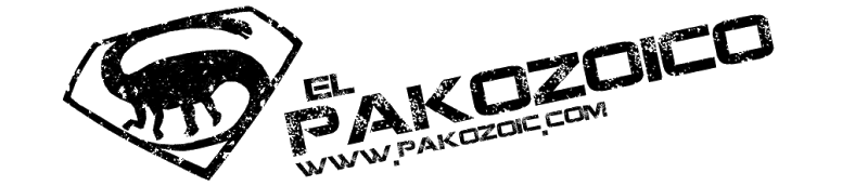 El Pakozoico