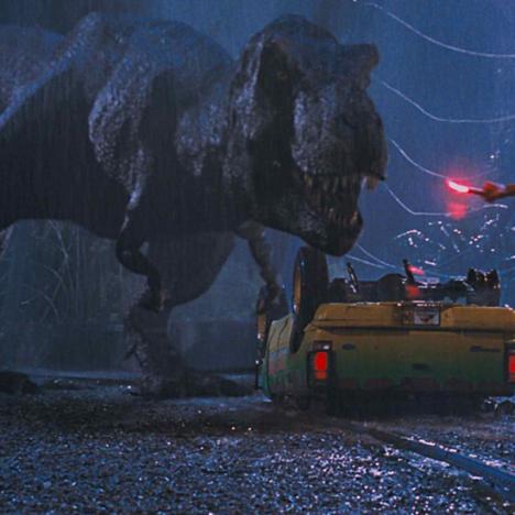 Cinezoico: Jurassic Park (1993)