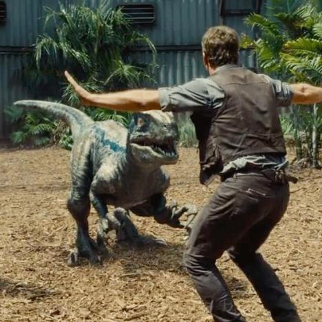 Llega la «Jurassic World Experience»