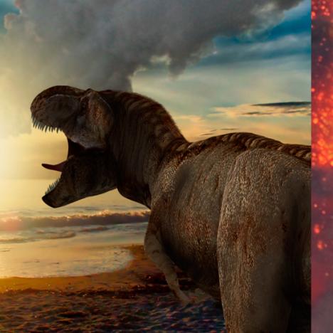 ¿Podemos clonar dinosaurios?